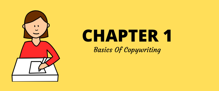 basics of copywriting